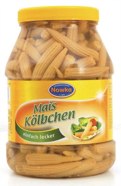 Maiskölbchen 2.400 ml