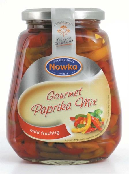 Gourmet Paprika-Mix 580 ml