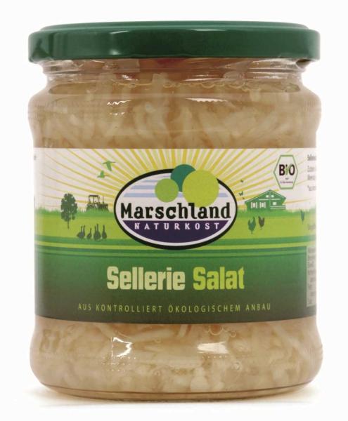 Bio-Selleriesalat 370 ml
