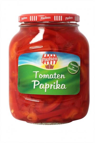 Tomatenpaprika 720 ml