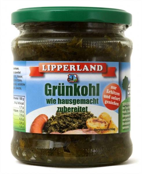 Grünkohl - wie hausgemacht 370 ml