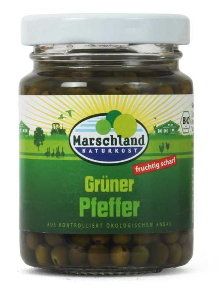 Grüner Pfeffer 105 ml