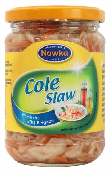 Cole Slaw 370 ml