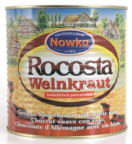 Rocosta Weinkraut 10.200 ml