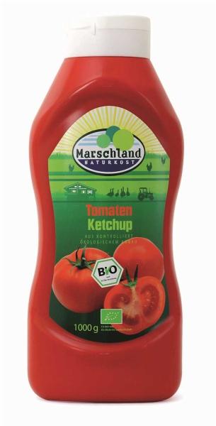 Bio-Tomatenketchup 1.000 ml