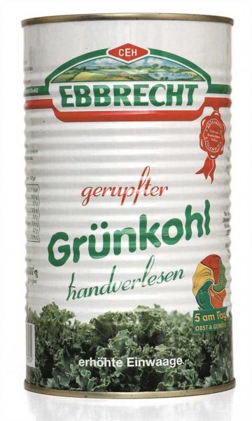 Grünkohl 1.275 ml