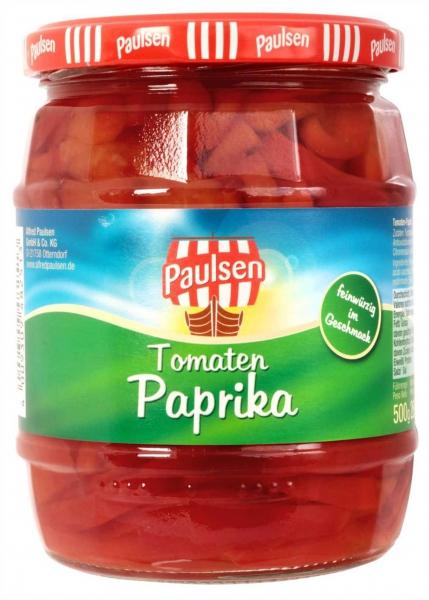 Tomatenpaprika 580 ml