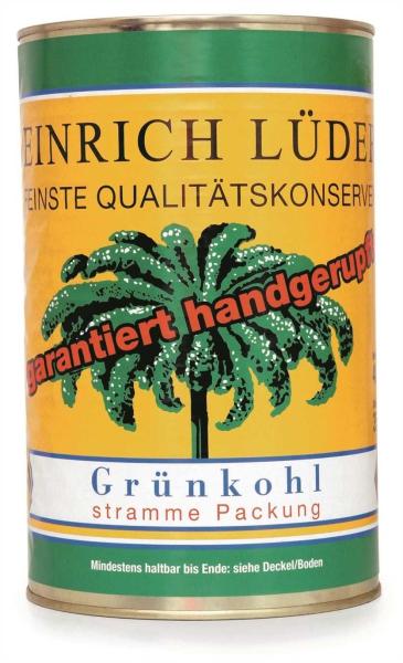 Grünkohl 4.250 ml
