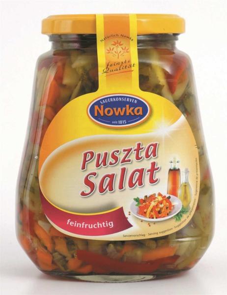 Puszta-Salat 580 ml