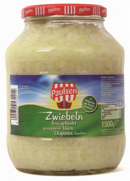 Zwiebelfein 1.700 ml