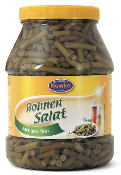 Bohnensalat 2.400 ml