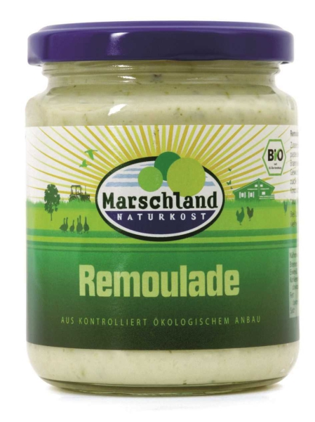 Bio-Remoulade 275 ml