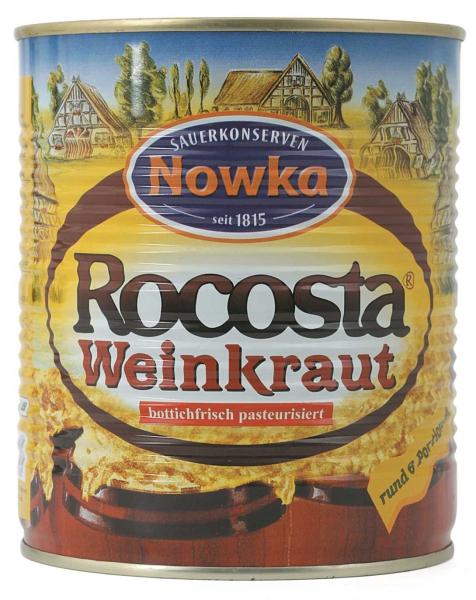 Rocosta Weinkraut 850 ml