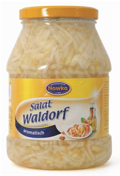 Salat Waldorf 2.400 ml