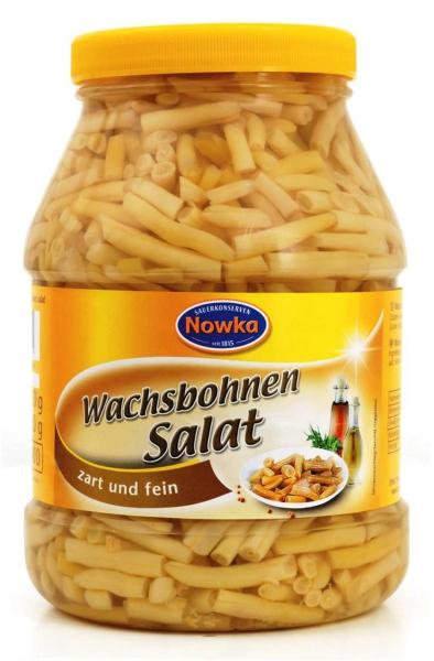Wachsbohnensalat 2.400 ml