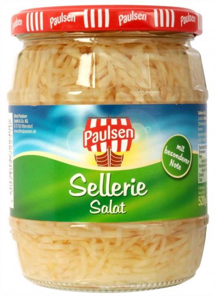 Selleriesalat 580 ml