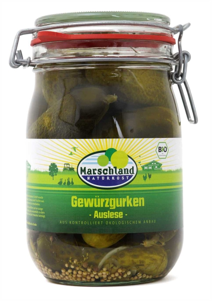 Marschland's Beste 1.140 ml