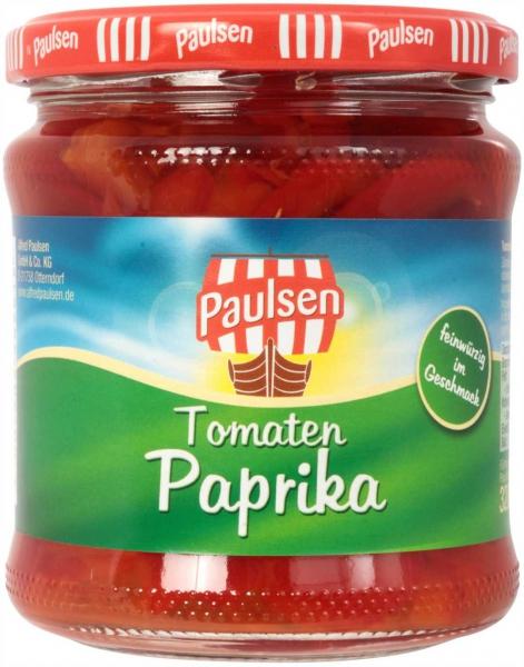 Tomatenpaprika 370 ml