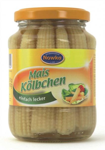 Maiskölbchen 370 ml