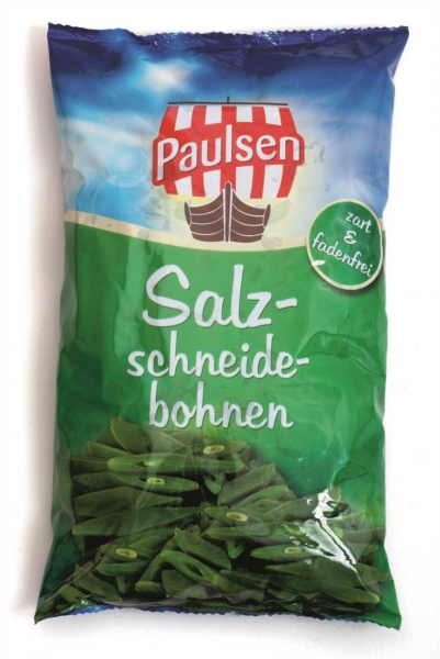 Salzschneidebohnen 500 g