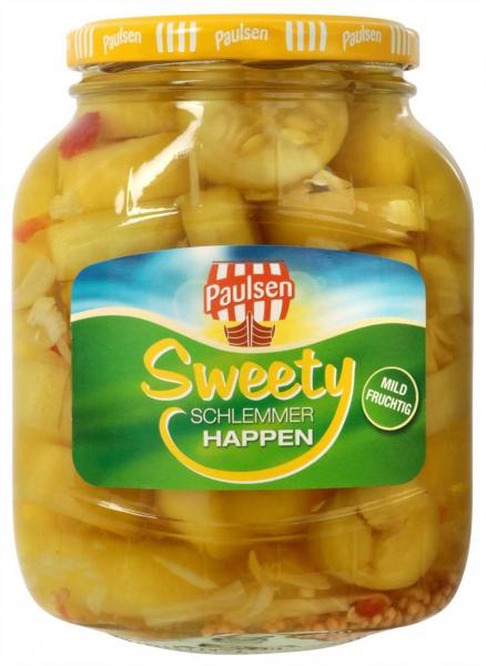 Sweety Schlemmerhappen 720 ml