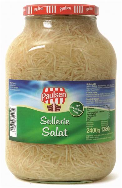 Selleriesalat 2.650 ml