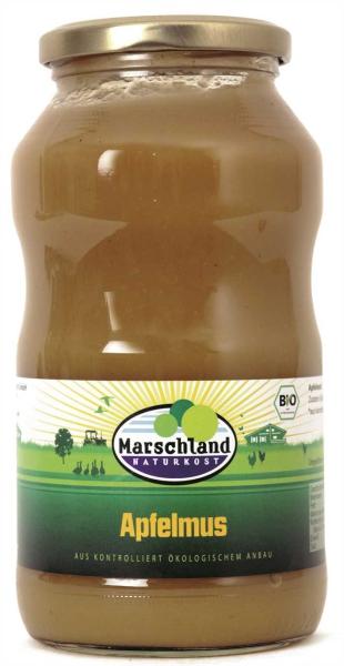Bio-Apfelmus 720 ml